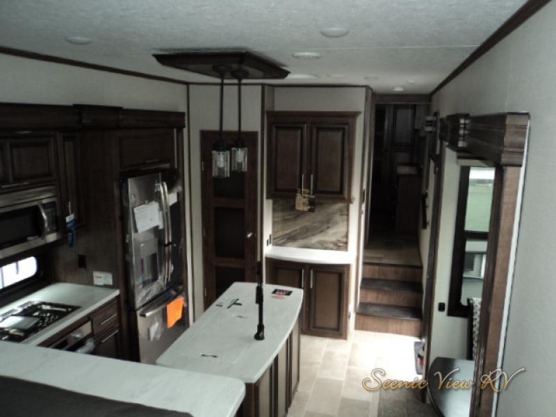 Durango Mid Kitchen