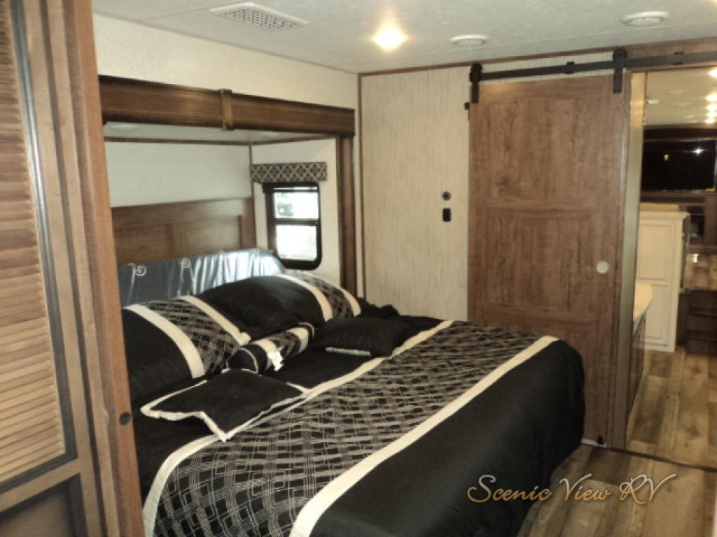 Durango Bedroom