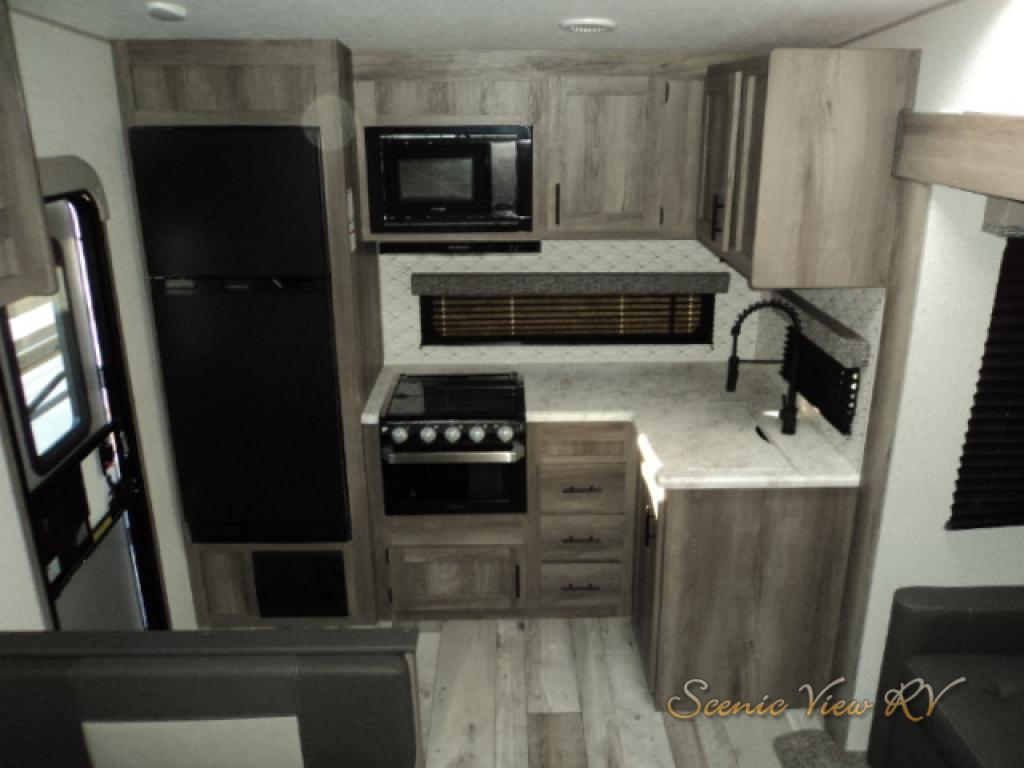 KZ Kitchen