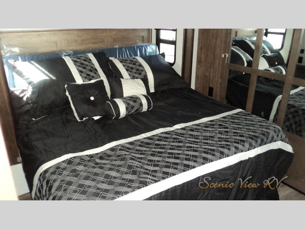 KZ Bedroom